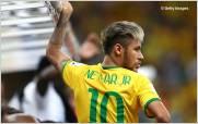 Brasil recupera confianza y piensa en choque contra Chile