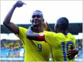 Chile y Ecuador abren la Copa Am�rica 2015
