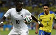 La Selecci�n de Ecuador regresa al pa�s este viernes, tras su paso por Brasil 2014