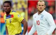 Wayne Rooney comandar� el ataque de Inglaterra ante Ecuador en Miami