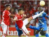 Emelec cay� 3-2 ante Inter de Porto Alegre por la Copa Libertadores