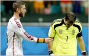 Humillaci�n al campe�n, Holanda se toma la revancha ante Espa�a