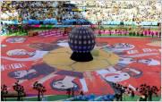 As� fue la ceremonia de inauguraci�n de la Copa del Mundo Brasil 2014