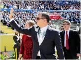 Presidente de Ecuador inaugura VI Juegos Juveniles Nacionales