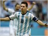 Los 10 futbolistas m�s valiosos de la Copa Am�rica de Chile 2015