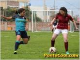 12 clubes femeninos comienzan disputa del campeonato de f�tbol en Ecuador