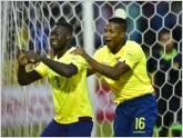 Ecuador derrot� 2-0 a Bolivia en el Atahualpa con goles de Bola�os y Caicedo