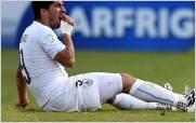 Uruguay unido se levanta contra la